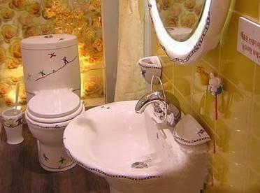 冬季卫浴千亿pt客户端防潮