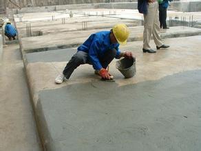 聚合物改性沥青施工